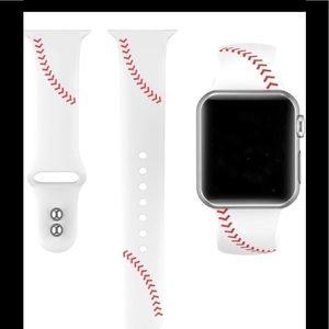 Baseball Apple Watch band ⚾️ New